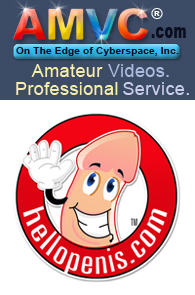 AMVC Adult Video Distribution and Sales For Amateur Porn Producers.