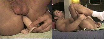 Dildo Up Husbands Ass Photos